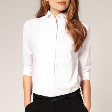 Рубашки, блузки XL+