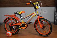 """Детский велосипед 16"""" Crossride Sport (Ardis), фото 1"""