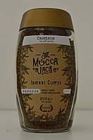 Кофе растворимый The Mocca Jack Pure Brazilian 200 г