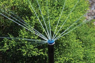 Ротаторы для систем полива