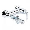 Savio QT 006 смеситель для ванны, с коротким изливом (к 35) (Q-Tap - Китай)
