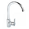 Almera QT 007 смеситель для кухни, U (к 35) (Q-Tap - Китай)