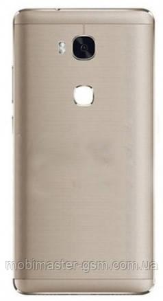 Задняя крышка Huawei Honor 5X (KIW-L21), Honor X5, GR5 золотистая