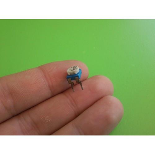 Потенциометр переменный резистор RM-065 103 10 кОм