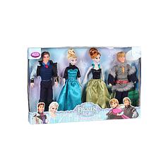 Куклы и наборы для девочек