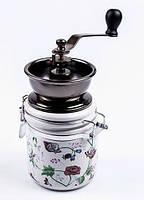 Кофемолка ручная Wellberg WB-9940