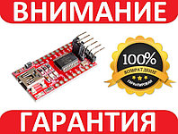 USB - UART TTL FT232RL конвертер, Arduino, фото 1