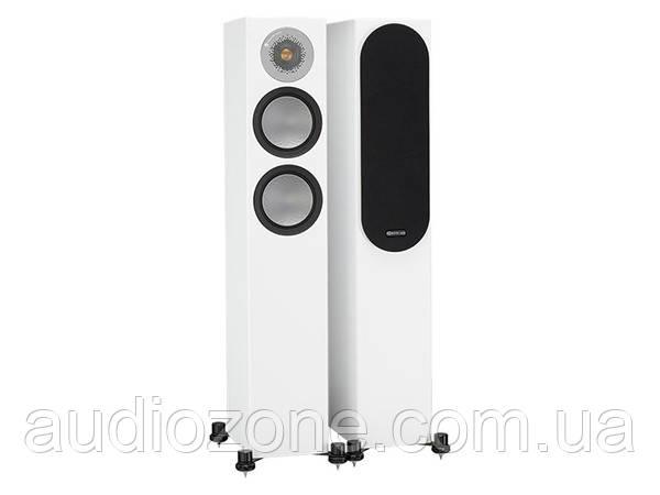 Акустическая система напольная  Monitor Audio Silver Series 200