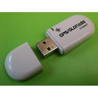 GPS USB модуль для ноутбука Glonass VK-172