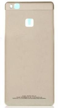 Задняя крышка для телефона Huawei P9 Lite золотистая