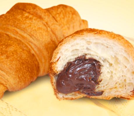 Шоколадная начинка для круассанов. 24 грн Себестоимость. Сухая смесь кондитерская.