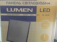 Светодиодная панель LUMEN  36W 6400K