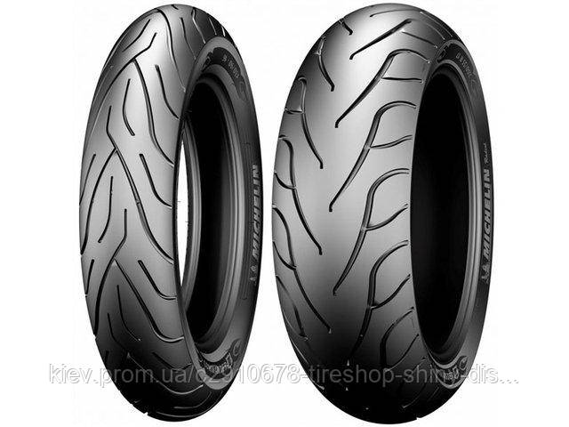 Michelin Commander 2 120/70 R21 62H, фото 2
