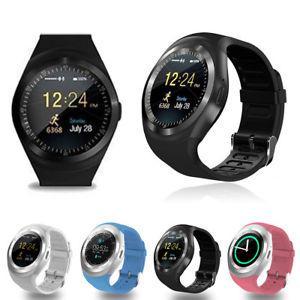Смарт-часы Smart Watch Y1, часы смарт вач Y1, электронные смарт часы, умные часы Акция!, реплика, отличное качество!