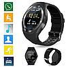 Смарт-часы Smart Watch Y1, часы смарт вач Y1, электронные смарт часы, умные часы Акция!, реплика, отличное качество!, фото 2