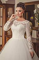 Свадебное платье модель № 1470