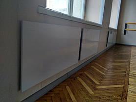 Металокерамический настенный обогреватель Uden-s стандарт 500 вт, фото 3
