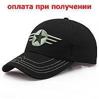 Мужская Женская жіноча модная кепка бейсболка Звезда Ордер купить, фото 1