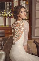 Свадебное платье модель № 1471