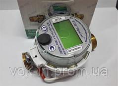 Многотарифный счетчик для горячей воды ЛВ-4ТМ