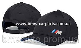 Бейсболка BMW M Logo Baseball Cap 2018