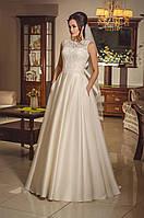 Свадебное платье модель № 1472