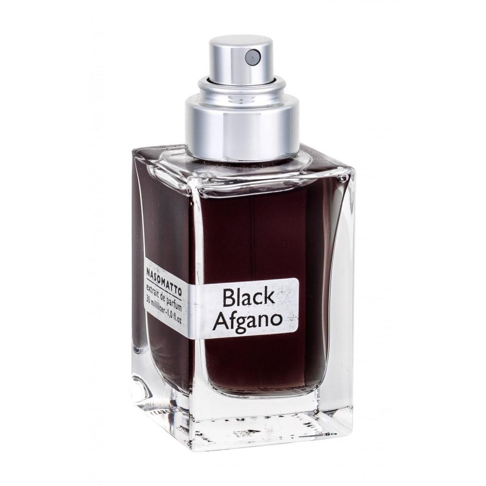 Тестер унисекс Nasomatto Black Afgano