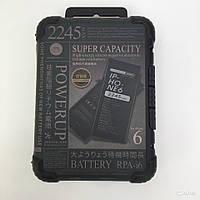Усиленный аккумулятор Apple iPhone 6 2245mAh Remax RPA + набор для замены