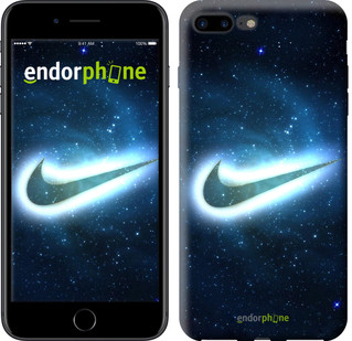 "Чехол на iPhone 7 Plus Nike 11 ""1029c-337-571"""