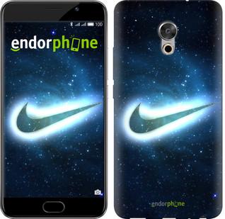 "Чехол на Meizu Pro 6 Plus Nike 11 ""1029u-678-571"""