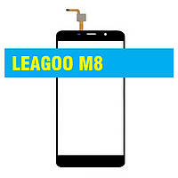 Cенсорный экран Leagoo M8 BLACK
