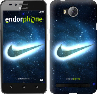 """Чехол на Huawei Y3II / Y3 2 Nike 11 """"1029c-495-571"""""""
