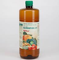 """""""Байкал ЭМ-1У"""" для открытого грунта 1л. Удобрение органическое, биостимулятор роста растений."""