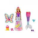 """Барби набор Barbie """"Волшебное перевоплощение"""" , фото 3"""