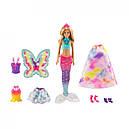"""Барби набор Barbie """"Волшебное перевоплощение"""" , фото 4"""