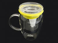 Чашка-заварник Peterhof PH-10039 (0.5л), фото 1