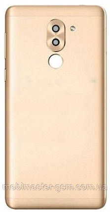 Задняя крышка Huawei Honor 6X (BLN-L21), Mate 9 Lite, GR5 (2017) gold, фото 2