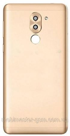 Задняя крышка Huawei Honor 6X (BLN-L21), Mate 9 Lite, GR5 (2017) gold