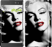 """Чехол на Sony Xperia XA Ultra Dual F3212 Мэрилин Монро """"2370c-391-571"""""""