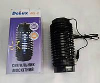 Светильник от комаров Delux AKL-8 (ультрафиолетовый)