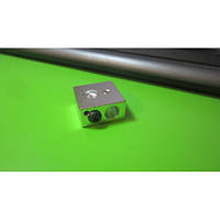 Нагревательный блок для экструдера E3D для 3D-принтера ЧПУ