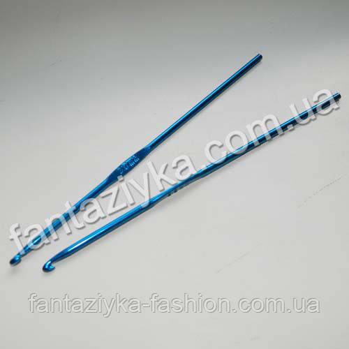Металлический крючок для вязания 3мм