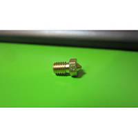 Сопло E3D M6 0.2мм под 1.75мм нить для 3D-принтера