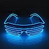 LED очки для вечеринок праздников