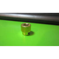 Насадка регулятор подачи пластика экструдер 40 зубов 3D-принтер