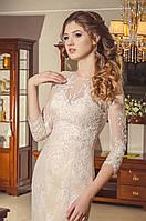 Свадебное платье модель № 1487