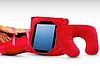 Подушка-подставка для планшета 3 в 1 GoGo Pillow, фото 5