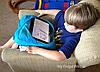 Подушка-подставка для планшета 3 в 1 GoGo Pillow, фото 4