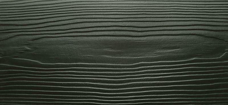 Фиброцементный сайдинг  07 C31 зеленый океан