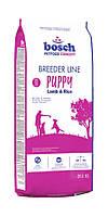 Bosch (Бош) Breeder Line Puppy корм для щенков 2-12 месяцев Бридерская упаковка 20 кг